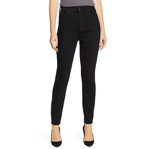 7 for all Mankind Luxe Vintage Skinny Ankle Jeans